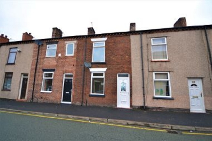 Abbey Street,  WN7 1EU